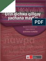 Manual de Escritura QUECHUA SUREÑO_compressed