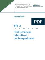 Eje 2 Problematic As Educativas Contemporaneas