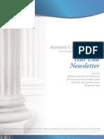 ACP 2010 Newsletter