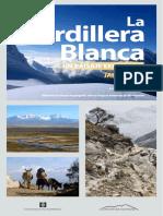 Cordillera Blanca - Aspectos Geograficos Perú