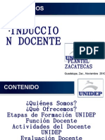 Curso de Induccin 2103-1