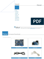 Mstar_Firmware Download_En