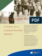 Passenger Charter EN 2006