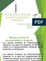 BPA Agrocereales
