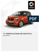 Manual Smart Fortwo