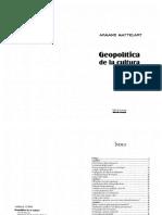 Libro Geopolítica de la cultura Mattelart.pdf