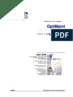 OptiMaint GMAO Gestion de Maintenance