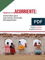 A CONTRACORRIENTE. Materiales para una teoría renovada del populismo.pdf