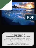 PREVENCION Y COMBATE DE INCENDIOS 2020