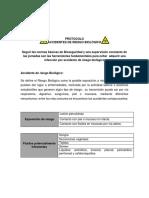 PROTOCOLO DE ACCIDENTES CORTOPUNZANTES revisión final