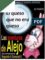 Las Aventuras de Alejo III