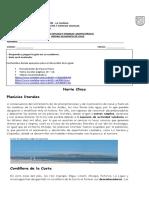 Geografía de Chile