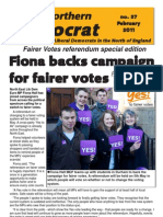 Northern Democrat No 57 Feb 11