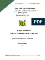 Material de enseñanza Derecho Administrativo II semana 05.pdf