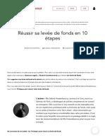 Levée de fonds _ 10 étapes pour la réussir par Me Hossenbaccus.pdf