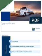 Market Update - Transportation - June 2020.pdf