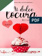1 Mi dulce locura (reedicion) - R. Cherry