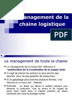 management SCM