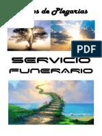 Servicio Funerario Final
