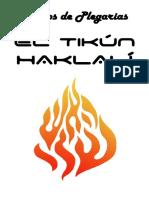Tikun EBL Final