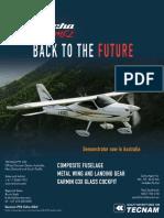 Australian Flying January 2021
