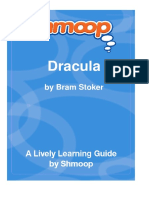 Learning Guide Dracula