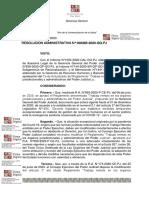 RESOLUCION ADMINISTRATIVA-000365-2020-GG