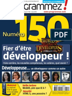 Programmez! N°150 (Mars 2012)