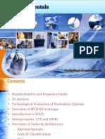 3G Fundamentals_Training 22082013