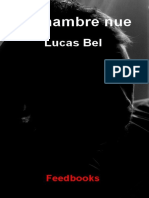La chambre nue - Lucas Bel.epub