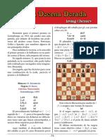 25- Bronstein vs Keres