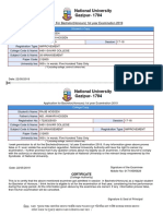 student_application_from