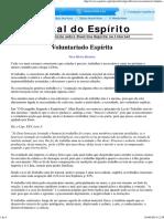 Voluntariado Espírita.pdf