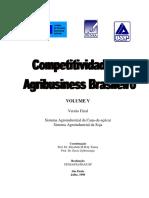 Sistema Agroindustrial da Cana-de-açúcar