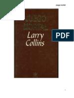 Collins, Larry - Juego Mortal