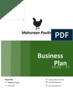 mahuran poultry