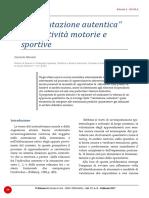 2017_pp.20-27_Munafò_La valutazione autentica nelle attività motorie