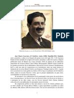 Jose Maria Carretero _El Caball - Rivalan Guego, Christine