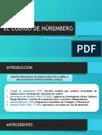 EL CÓDIGO DE NÚREMBERG.pptx