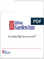 2011 HGI Brand