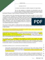 Circolare n. K. 28.1 - Como Conseguir a Cidadania Italiana (PT e IT)
