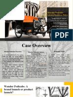 Group5_Wonder Pedicabs-Leisure Rickshaw Rides_BM
