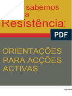 Manual de Resistência Lituano PT