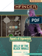 Agents of Edgewatch AP - Part 5 of 6 - Belly Of The Black Whale - Interactive Maps