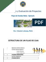 7- Flujo de Fondos Neto - Formato y Ejemplo