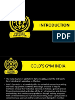 GGFI INTRODUCTION PPT - online lectures 2