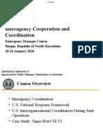 03 Interagency Cooperation Coordination  v3  JAB  FINAL.ppt