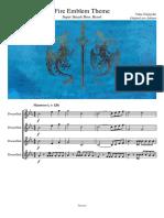 Fire_Emblem_Theme_-_Flute_Quartet-Partitura_y_Partes