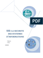 Ss i Securite in Format i Que