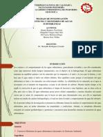 GEOTECNIA Y MONITOREO DE AGUAS SUBTERRANEAS (2)